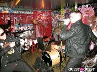 BULLDOG Gin and GunBar Present Fawkesnight #126