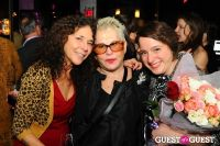Rose Hartman, Incomparable Women of Style Opening Reception #11
