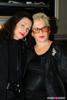 Rose Hartman, Incomparable Women of Style Opening Reception #39