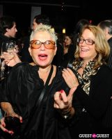 Rose Hartman, Incomparable Women of Style Opening Reception #54