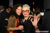 Rose Hartman, Incomparable Women of Style Opening Reception #70