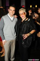 Rose Hartman, Incomparable Women of Style Opening Reception #71