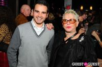 Rose Hartman, Incomparable Women of Style Opening Reception #72
