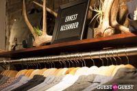 Ernest Alexander Store Opening #142