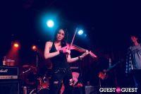 YaNY Band Night #72