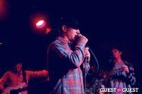 YaNY Band Night #85