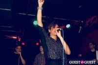 YaNY Band Night #94