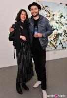 Pia Dehne - Vanishing Act Exhibition Opening #38