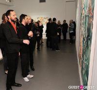 Pia Dehne - Vanishing Act Exhibition Opening #44