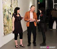 Pia Dehne - Vanishing Act Exhibition Opening #63