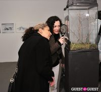 Pia Dehne - Vanishing Act Exhibition Opening #80
