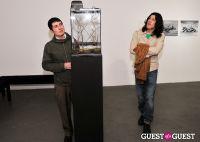 Pia Dehne - Vanishing Act Exhibition Opening #82
