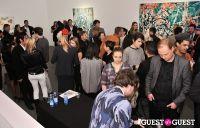 Pia Dehne - Vanishing Act Exhibition Opening #83