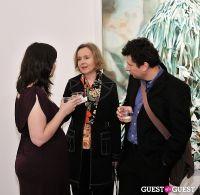 Pia Dehne - Vanishing Act Exhibition Opening #84