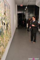 Pia Dehne - Vanishing Act Exhibition Opening #88