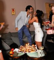 Omeed Malik's Birthday at Norwood #37