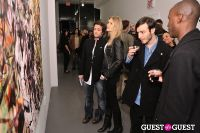 Pia Dehne - Vanishing Act Exhibition Opening #113