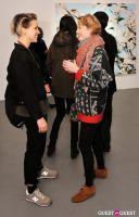 Pia Dehne - Vanishing Act Exhibition Opening #118