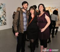 Pia Dehne - Vanishing Act Exhibition Opening #156