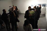 Pia Dehne - Vanishing Act Exhibition Opening #179