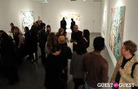 Pia Dehne - Vanishing Act Exhibition Opening #194