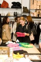 cmarchuska spring/summer 2009 collection trunk show hosted by Kaight and Entertainment Sixty 6 #15