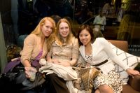 cmarchuska spring/summer 2009 collection trunk show hosted by Kaight and Entertainment Sixty 6 #20