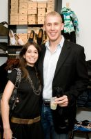 cmarchuska spring/summer 2009 collection trunk show hosted by Kaight and Entertainment Sixty 6 #21