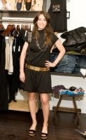 cmarchuska spring/summer 2009 collection trunk show hosted by Kaight and Entertainment Sixty 6 #22