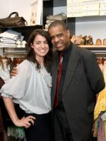 cmarchuska spring/summer 2009 collection trunk show hosted by Kaight and Entertainment Sixty 6 #24