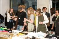 cmarchuska spring/summer 2009 collection trunk show hosted by Kaight and Entertainment Sixty 6 #32