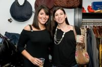 cmarchuska spring/summer 2009 collection trunk show hosted by Kaight and Entertainment Sixty 6 #34