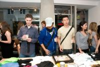 cmarchuska spring/summer 2009 collection trunk show hosted by Kaight and Entertainment Sixty 6 #37