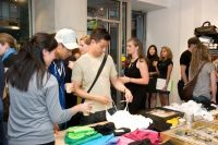 cmarchuska spring/summer 2009 collection trunk show hosted by Kaight and Entertainment Sixty 6 #39