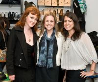 cmarchuska spring/summer 2009 collection trunk show hosted by Kaight and Entertainment Sixty 6 #41