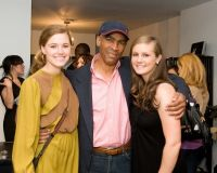 cmarchuska spring/summer 2009 collection trunk show hosted by Kaight and Entertainment Sixty 6 #42
