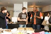 cmarchuska spring/summer 2009 collection trunk show hosted by Kaight and Entertainment Sixty 6 #44