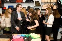 cmarchuska spring/summer 2009 collection trunk show hosted by Kaight and Entertainment Sixty 6 #45