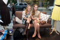 cmarchuska spring/summer 2009 collection trunk show hosted by Kaight and Entertainment Sixty 6 #49