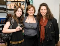 cmarchuska spring/summer 2009 collection trunk show hosted by Kaight and Entertainment Sixty 6 #51