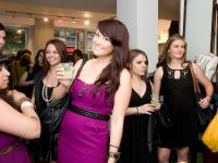 cmarchuska spring/summer 2009 collection trunk show hosted by Kaight and Entertainment Sixty 6 #57