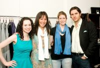 cmarchuska spring/summer 2009 collection trunk show hosted by Kaight and Entertainment Sixty 6 #59