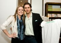 cmarchuska spring/summer 2009 collection trunk show hosted by Kaight and Entertainment Sixty 6 #64