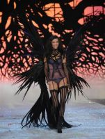 2011 Victoria's Secret Fashion Show Looks #5