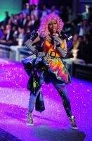 2011 Victoria's Secret Fashion Show Looks #12