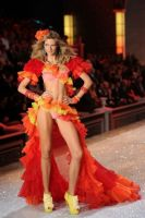 2011 Victoria's Secret Fashion Show Looks #19