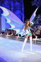 2011 Victoria's Secret Fashion Show Looks #20