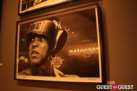 A Photo Exhibit By Michael Brennan: Muhammed Ali,
