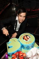Pete Wentz Celebrates 30th B-Day #4