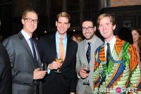 Princeton in Africa Gala Dinner #262